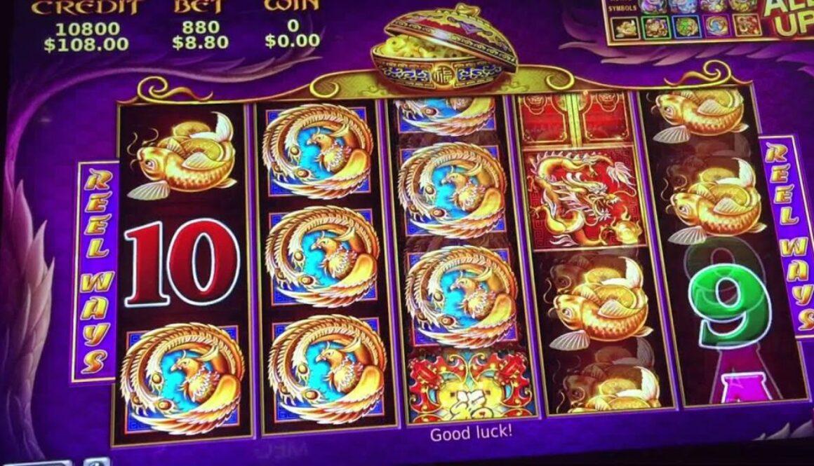 machine sous 88 fortunes