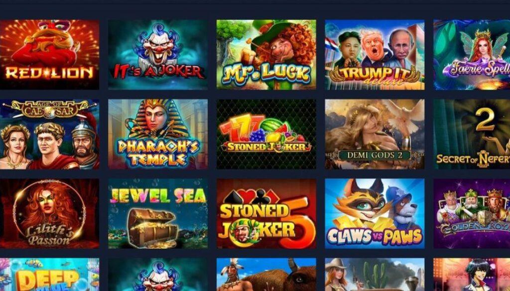 spin up casino avis