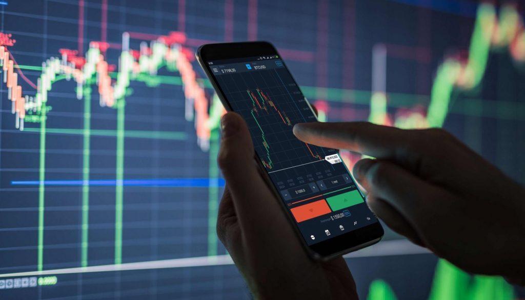 trading en ligne